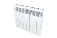 Биметаллические секционные радиаторы