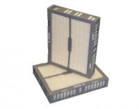 Filter matt 2541 (губка увлажняющая) (2 шт.)